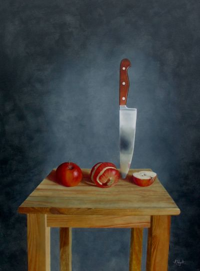 Robert Wyatt, The Cook's Knife-Oil