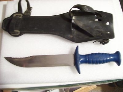 AMF VOIT Diving Knife
